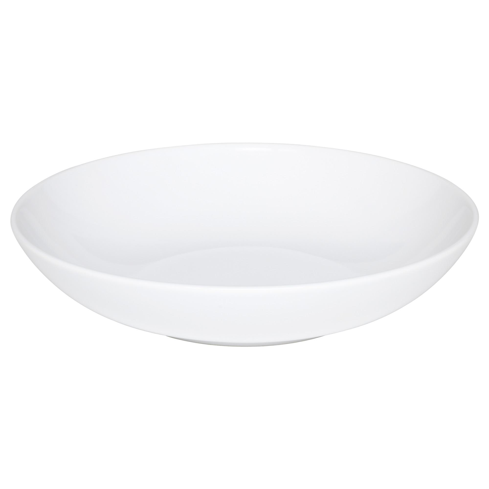 Deep plates.
