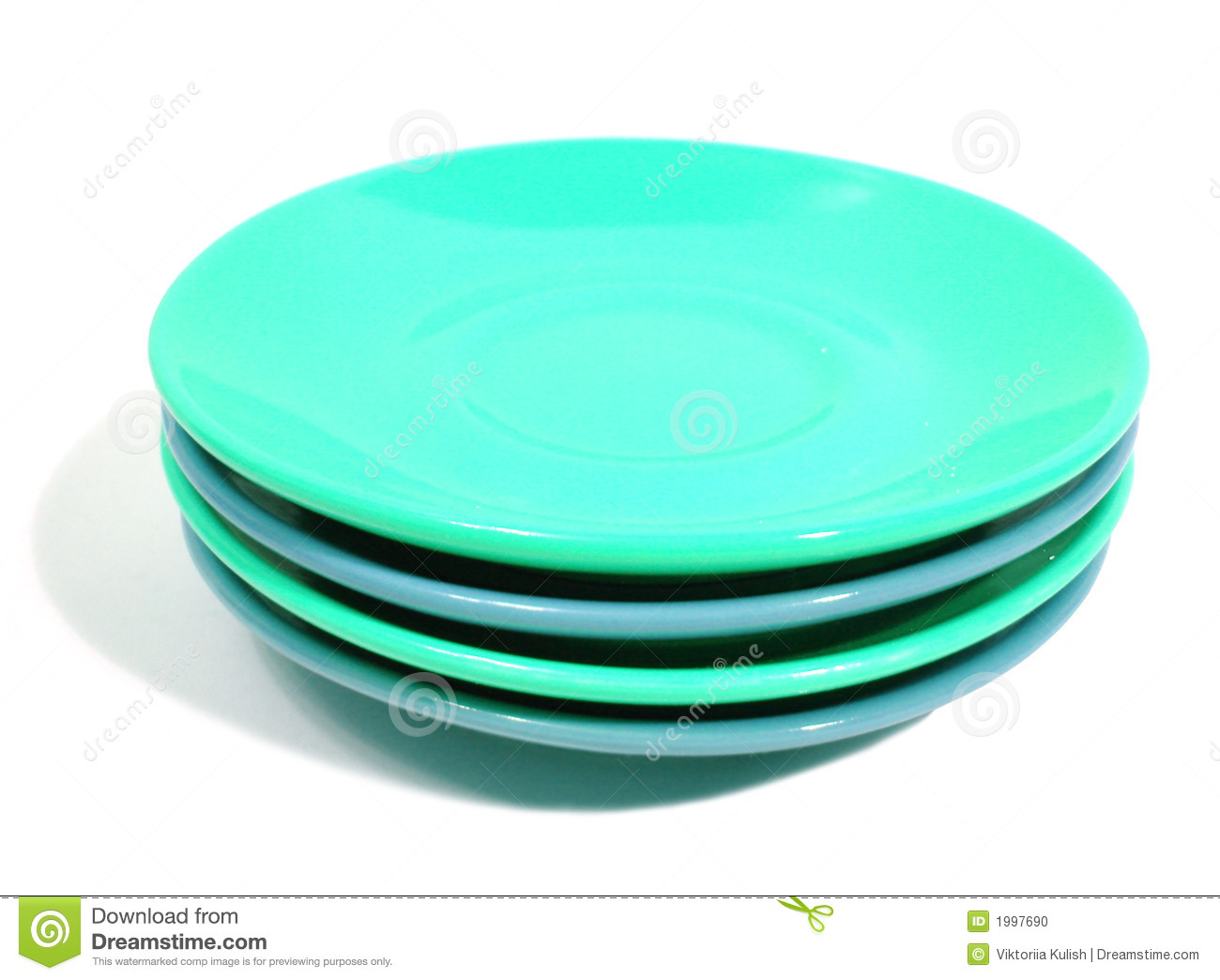 Stack Of Plates Clipart.