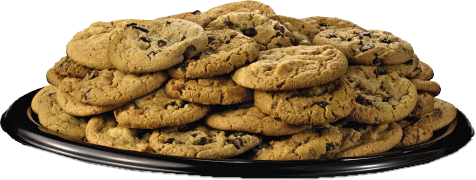 Free collection of Plate of cookies png. Download.