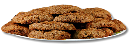 Plate of cookies png clipart images gallery for free.
