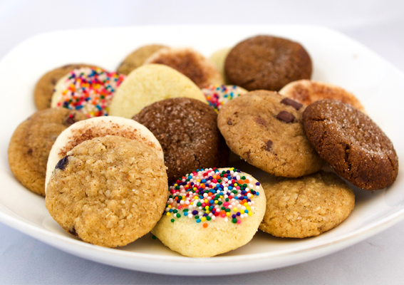Plate Of Cookies Png (110+ images in Collection) Page 1.