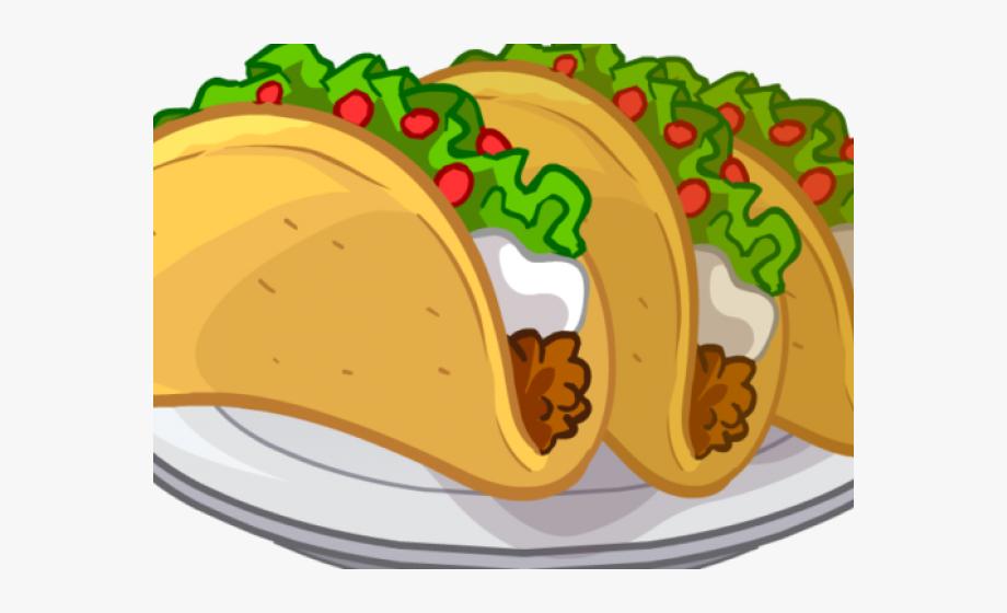 Tacos Cliparts.