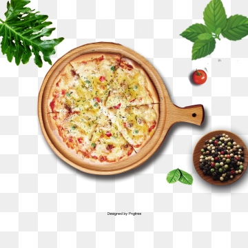 Food Plate PNG Images.