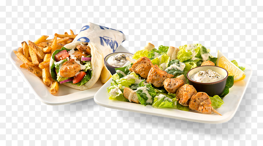 Food Plate Png (+).