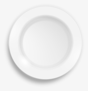 White Plate Png PNG Images.