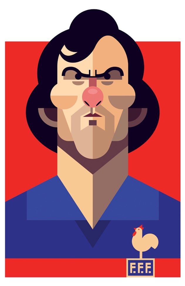 1000+ images about Michel Platini on Pinterest.