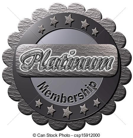 Platinum Illustrations and Clip Art. 9,044 Platinum royalty free.