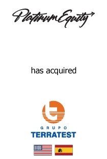 Platinum Equity has acquired Grupo Terratest.
