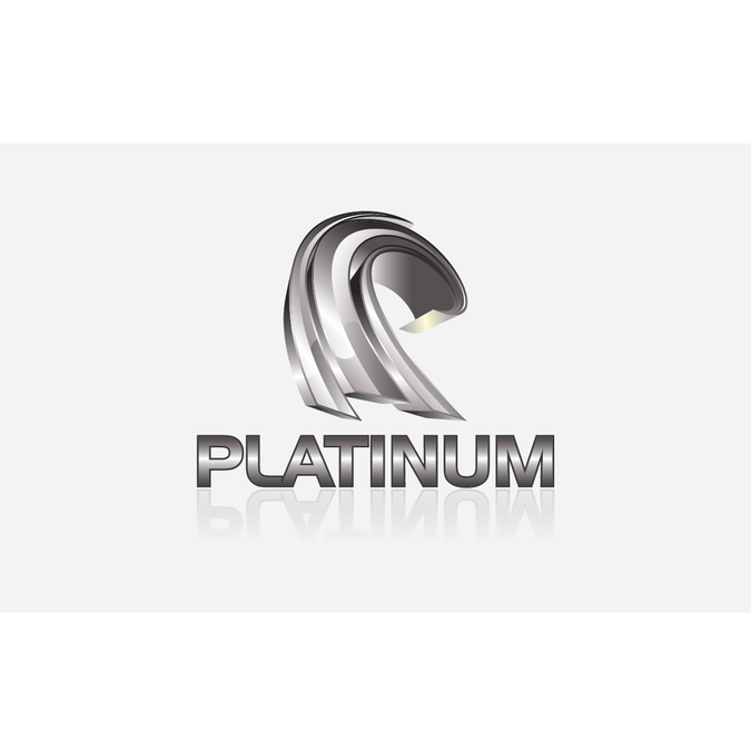 New logo wanted for Platinum.