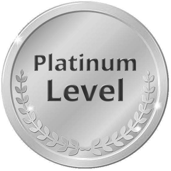 Platinum Icon #50661.