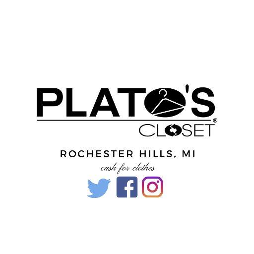 Platos Closet RH (@PlatosClosetRH).