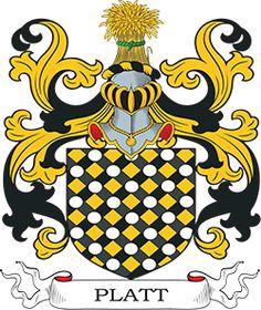 Durrant Coat of Arms.
