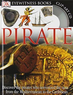 9780756630058: Pirate (DK Eyewitness Books).