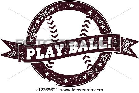 Play ball Clip Art Vector Graphics. 56,288 play ball EPS clipart.