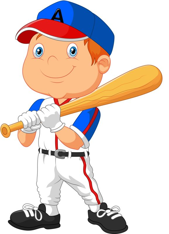 Play baseball clipart 1 » Clipart Station.