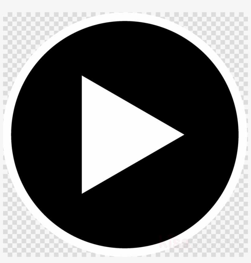 Download Play Button Png Black Clipart Computer Icons.