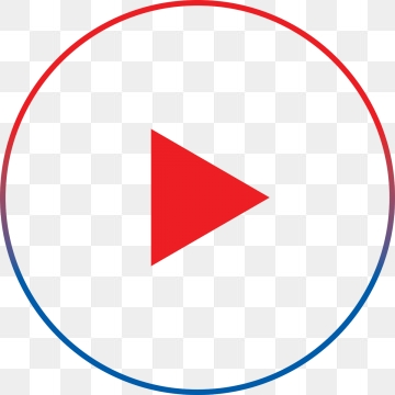Play Button Icons PNG, Music And Video Play Button PNG.