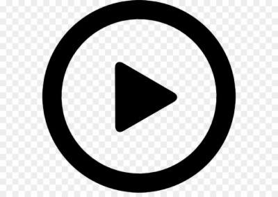 video play button , Free png download.