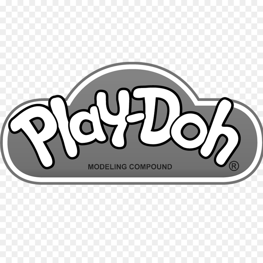 Download Free png play doh logo png.