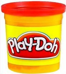 Free Play Doh Clipart.