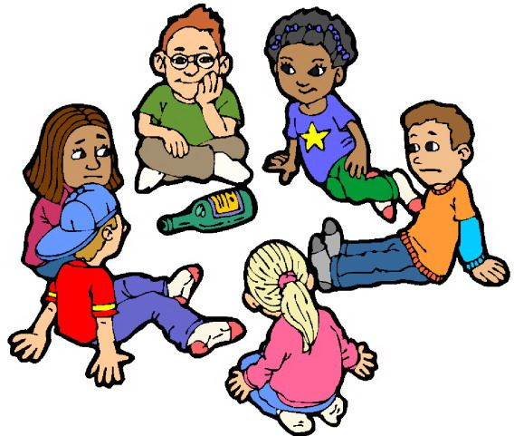 Free Clipart Kids Playing Games Clipart.