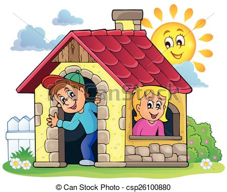 Play house Illustrations and Clip Art. 9,353 Play house royalty.