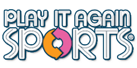 Buy, Sell, Trade Sporting Equipment: Play It Again Sports.