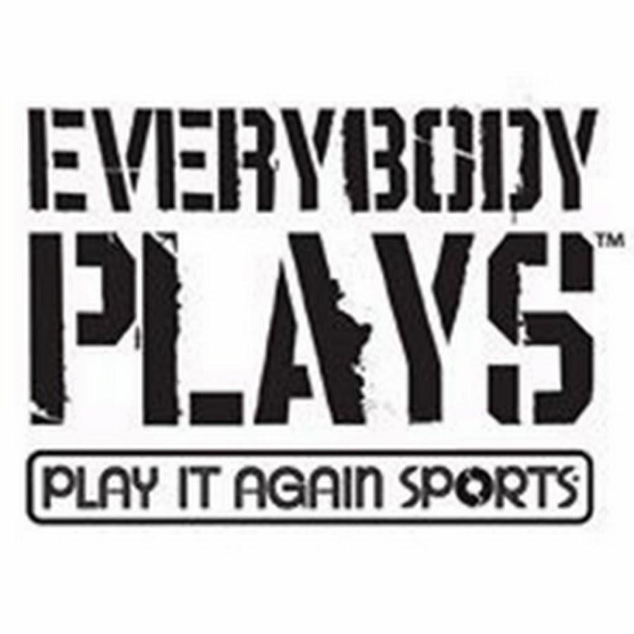 Play It Again Sports.
