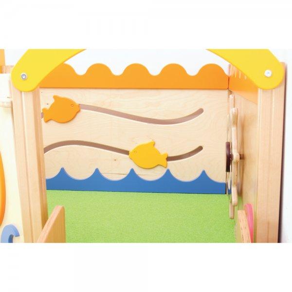 Sensory Sea Play Loft Centre.