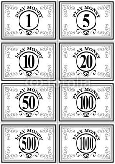 Play money clipart 20 free Cliparts | Download images on ... (236 x 334 Pixel)