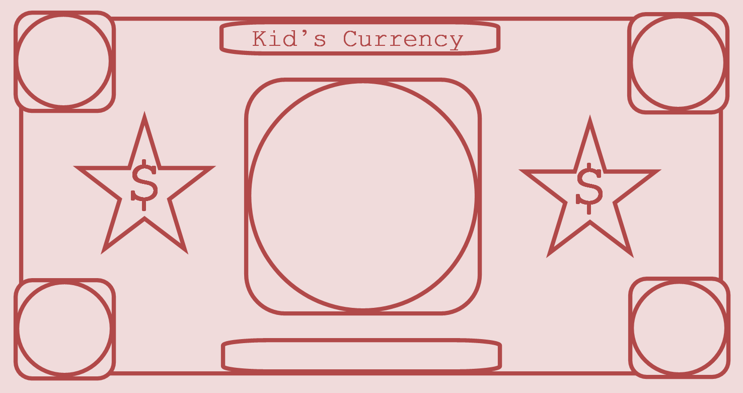 Free Clipart N Images: Play Money To Print.