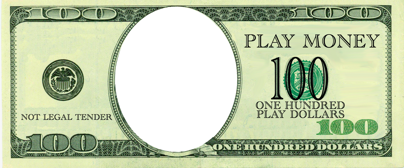play money clipart clipground