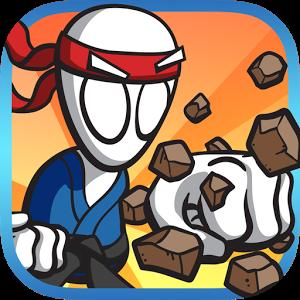Break The Stone: Fun Smashing.