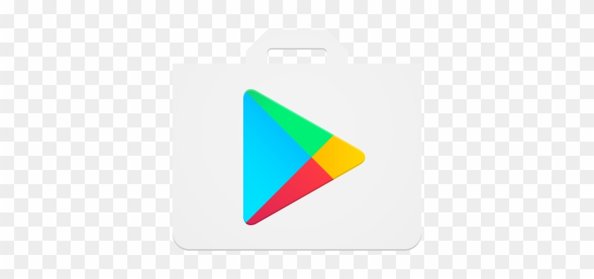 Android App Store Logo Png Google Play Store Version.