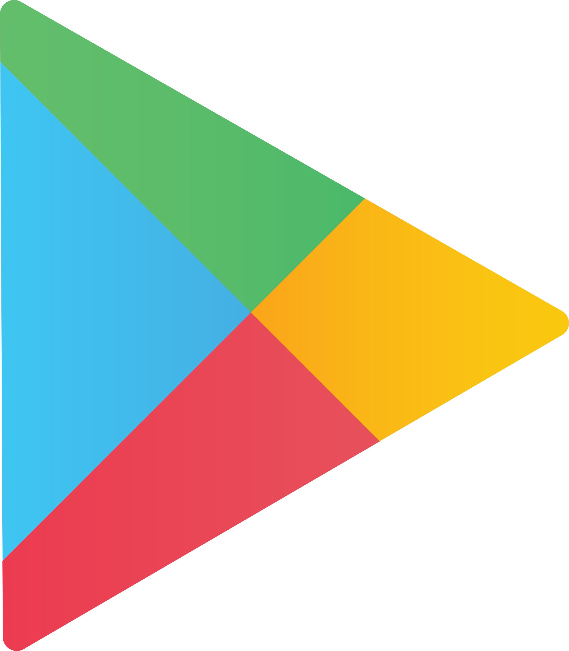 Google Play Store Logo PNG Transparent & SVG Vector.