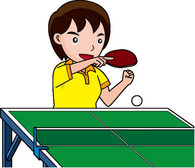 3418 Tennis free clipart.