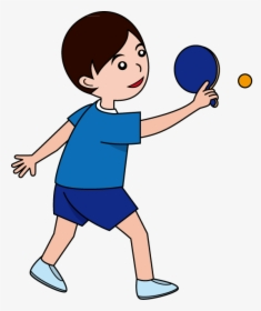 Transparent Ping Pong Png.