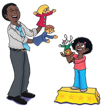 Family Enhancement & Play Therapy Center > Workshops.