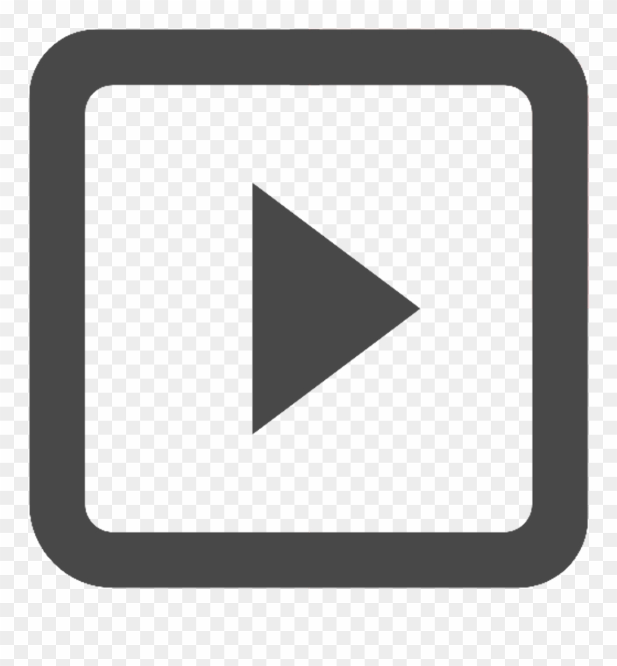 Play, Video Icon Icon In Png File.