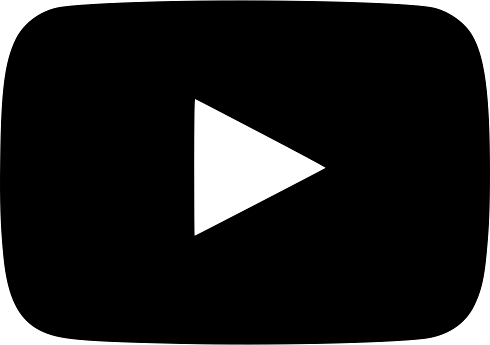 YouTube Play Button Computer Icons Black and white Clip art.