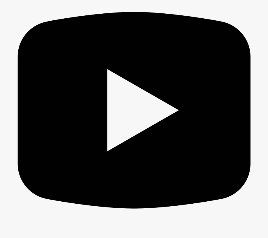 Play Computer Youtube Button Icons Free Clipart Hd.
