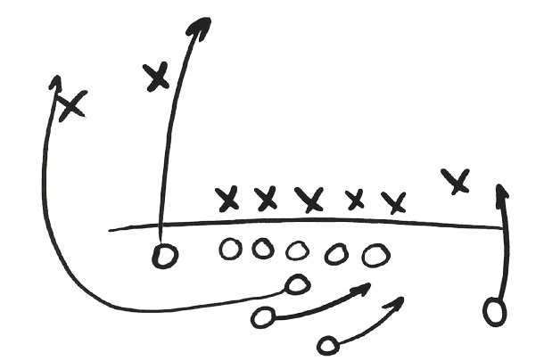 Football X And O Clipart.