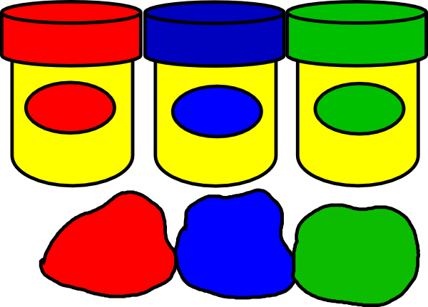 Playdoh Clipart & Free Playdoh Clipart.png Transparent.