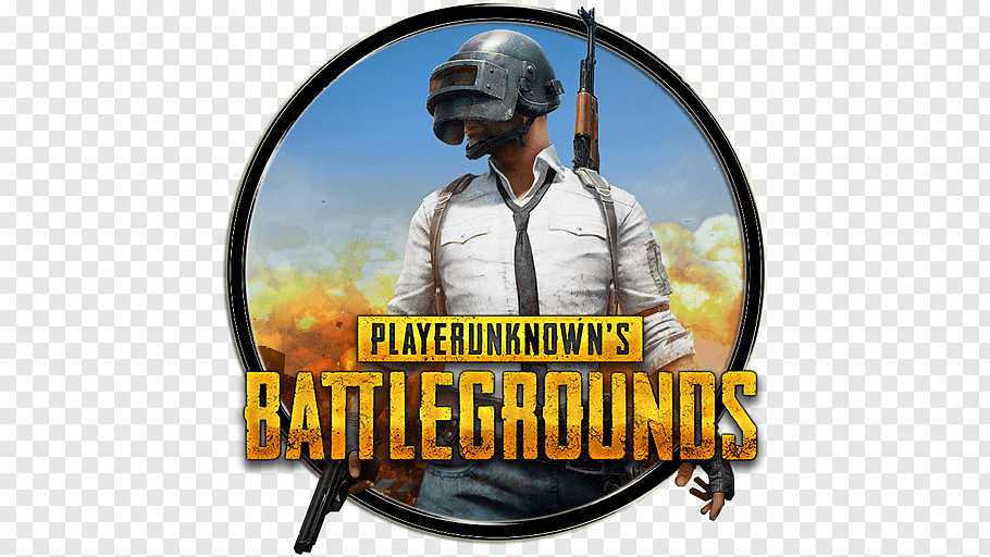 Players Unknown Battlegrounds game application logo.