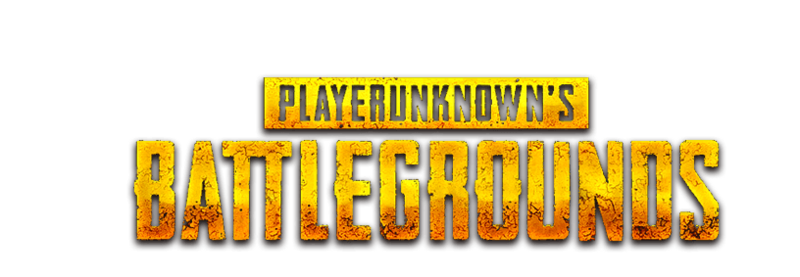 Download Free png PUBG logo PNG, Download PNG image with.