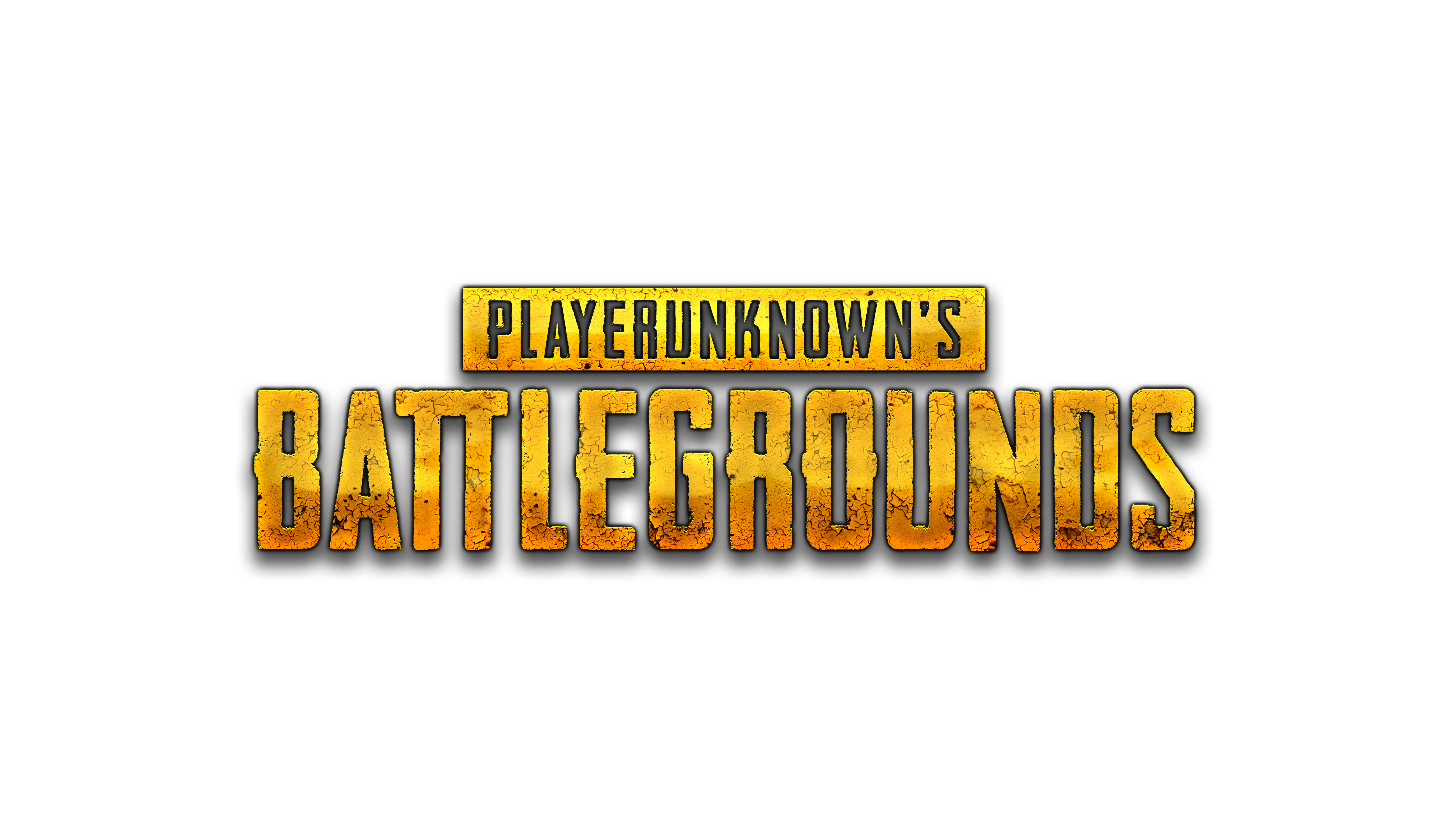 Playerunknown\'s Battlegrounds Logo (pubg) PNG Image.