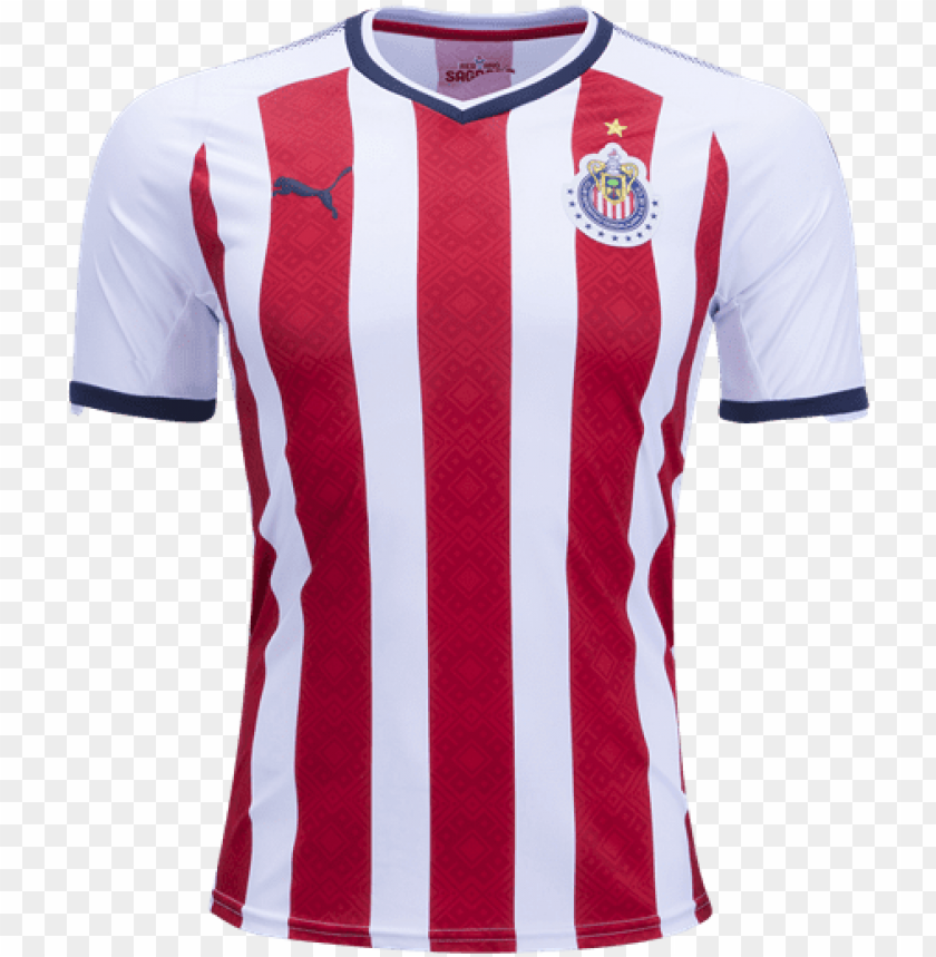 Download chivas guadalajara jersey.