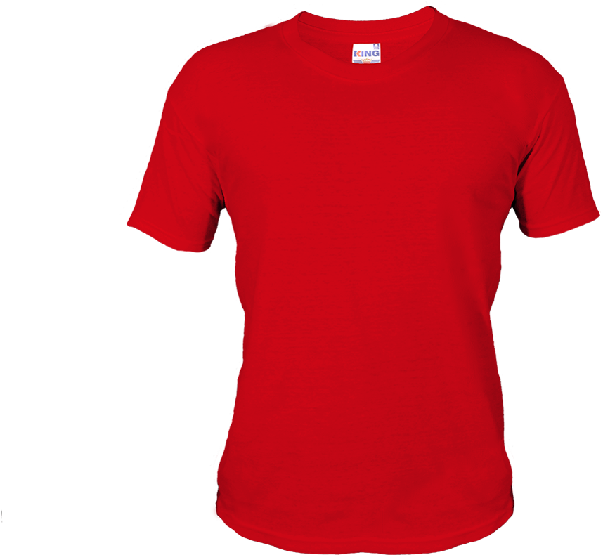 HD Playera Cuello Redondo Platinum.