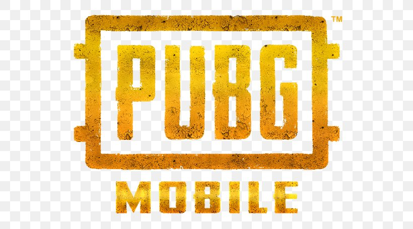 PUBG MOBILE PlayerUnknown\'s Battlegrounds Video Games Logo 0.