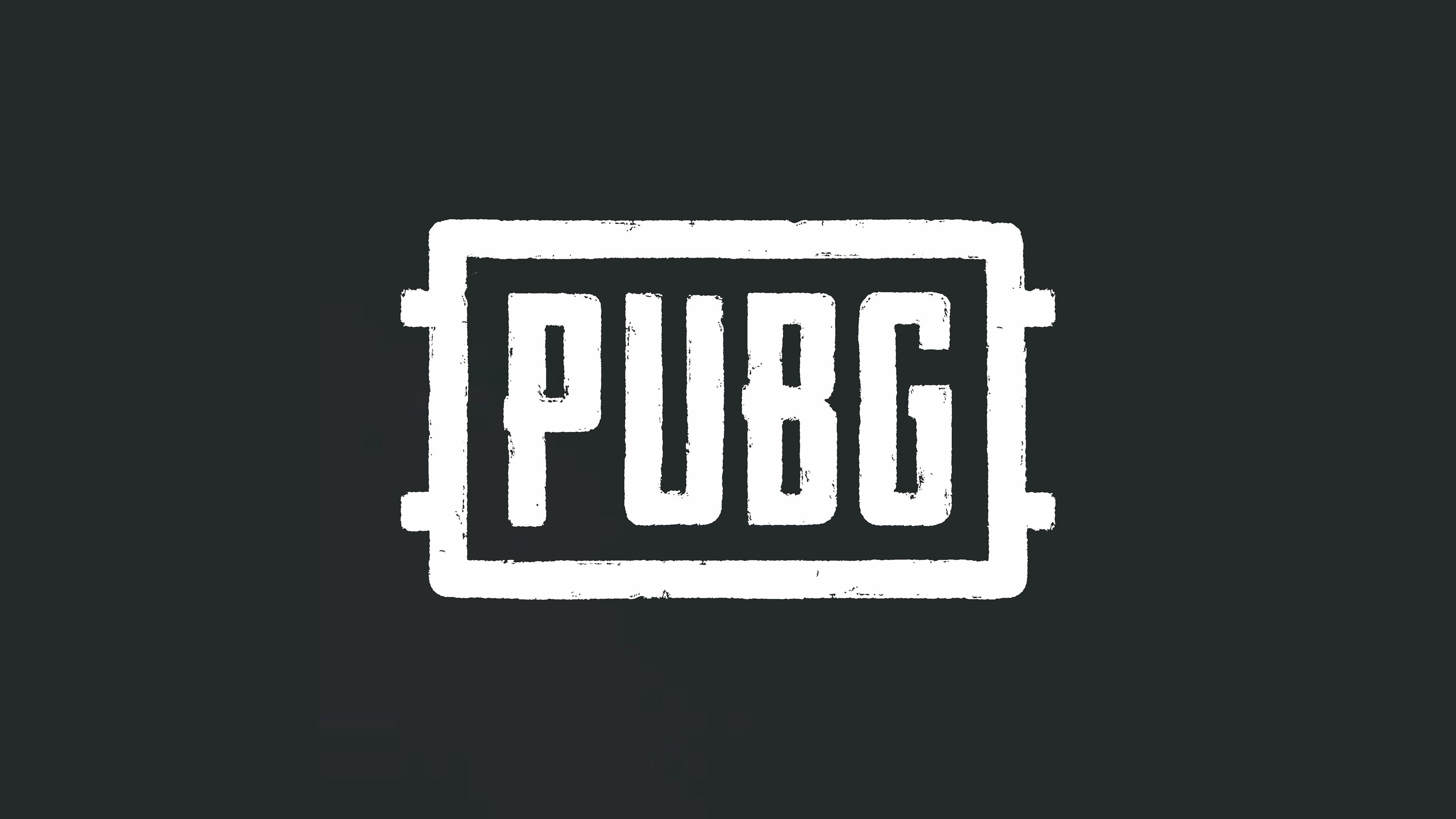 PUBG Game Logo 4k pubg wallpapers, playerunknowns.
